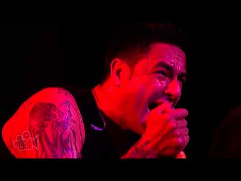 Strung Out - Calling (Live in Sydney) | Moshcam