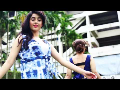 Behind the scenes: The Times of India monsoon fashion editorial