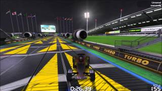 Trackmania Epic jump competition + Bird machine download Link