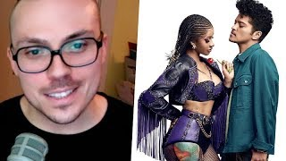 Cardi B Bruno Mars Please Me TRACK REVIEW.mp3