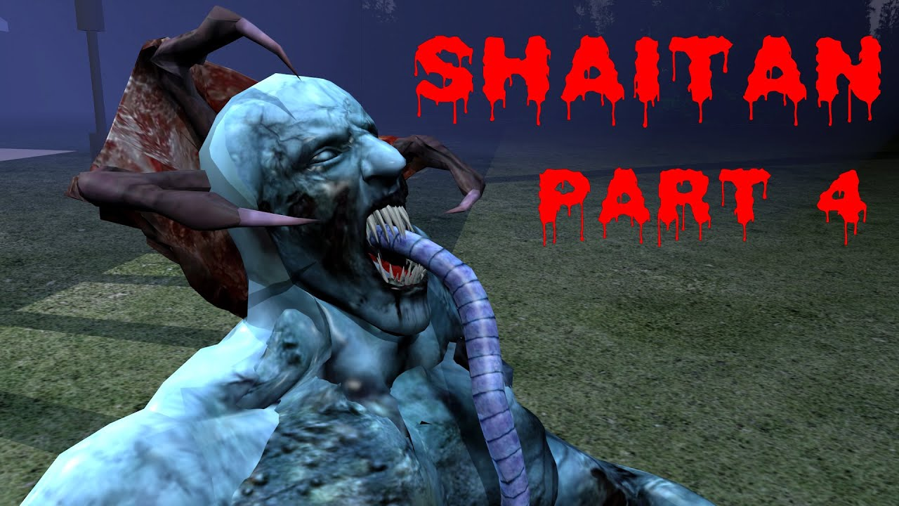SHAITAN PART 4 | Horror Story In Hindi |(Animated) | Hindi Cartoon | Adventure Stories