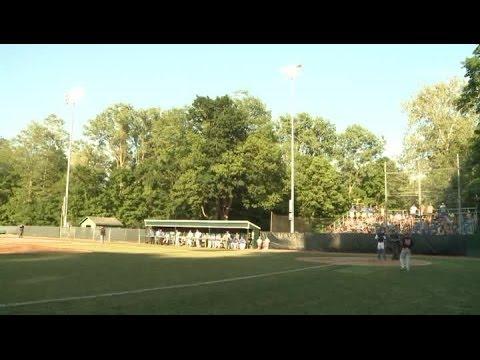 Huntington North Vs. Homestead Baseball Highlights