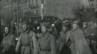 Red Army fighting for Kiev WWII