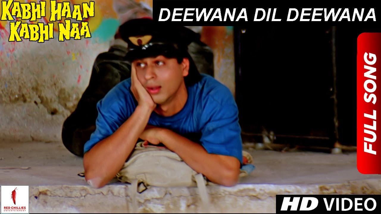 Dil Toh Dewaana Hai Hindi Movie Mp3 Song Download