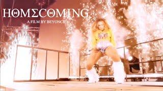 Gambar cover Beyoncé Coachella - Intro (Revamped) HD