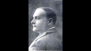 """Fausato Castellani: """"Manrico! Che? La zingara"""", Gramophone 2-52837 del 27 febbraio 1913"""