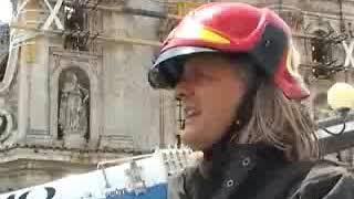 Il lavoro svolto dai SAF durante l'emergenza sisma in Abruzzo Parte seconda
