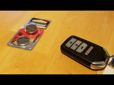 Change Car Key Battery New Car Price 2019 2020