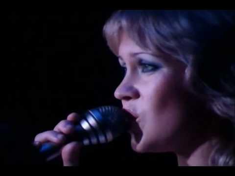 """ABBA - """"I have a dream"""""""