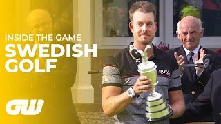 What Does the Future Hold for Swedish Golf? | Inside The Game