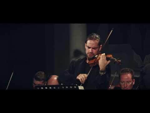 "Marc Bouchkov: Pēteris Vasks - Violin Concerto ""Distant Light"""