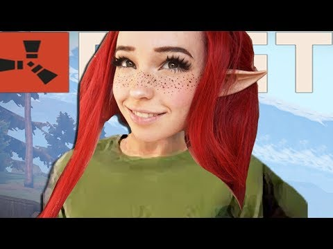 I found the PERFECT GIRL in Rust thumbnail