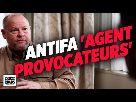 'Agent Provocateur' Tactics Seen at Jan 6 US Capitol Protest—Interview With Michael Yon |
