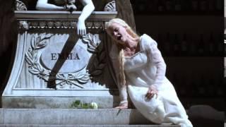 EURYANTHE von Carl Maria von Weber, Oper Frankfurt