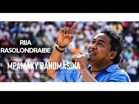 Mpamaky Ranomasina   Rija Rasolondraibe