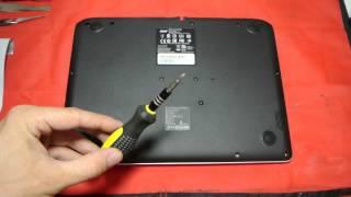 ACER ASPIRE E3 E111 112 SSD, SSHD, HDD Uprade Replacment