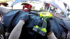 kia sportage lx 2016 windshield replacement
