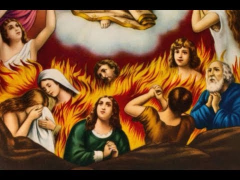 Sermons for Salvation: Poor Souls in Purgatory
