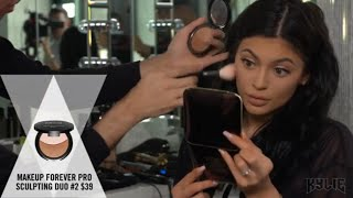 [FULL VIDEO] [HD] Kylie Jenner Peach Makeup Tutorial ft.Caitlyn Jenner