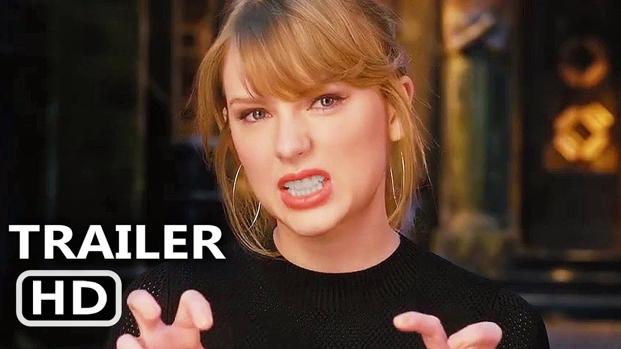 Download CATS Official Trailer Teaser (2019) Taylor Swift, Idris Elba Movie HD