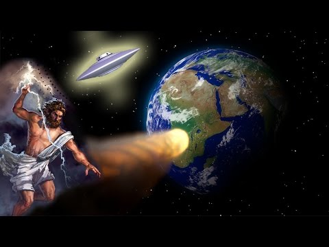 Los Anunnaki, El Mito De Tifón El Cometa Que Impacto El Planeta Anunnaki, capitulo 3
