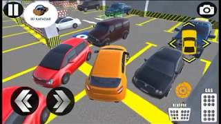 City Car Driving School 2017: 3D Parking Pro #3 New Vehicle EAGLE - Android Gameplay FHD