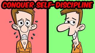 How to Build Sęlf Discipline