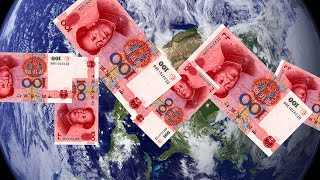 Why China threatens the world economy - in 90 seconds