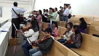 Con Sẽ Bước Lên - Ca Đoàn Chân Phước Gioan Phaolo II 20120923
