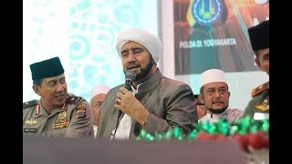 Habib Syech Ponpes Al Munawwir Krapyak Yogyakarta Bersholawat 5 Desember 2018
