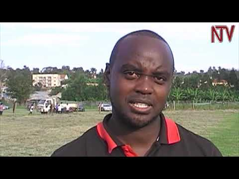 UPL: Log leaders, KCCA draw a blank at Kakyeka stadium