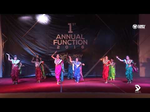 Hi Poli Sajuk Tupatli   Funky Fresh India