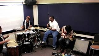 Berklee Sunday Night Jam Session