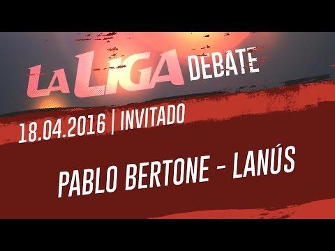 La Liga Debate | 18.04.2016