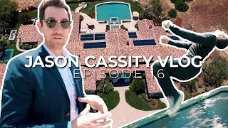 Inside of a $6,500,000 Home In SantaLuz | Jason Cassity Vlog Ep 016