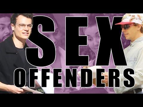 Sex Offenders Prank