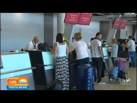 Greece Fallout Today Perth News