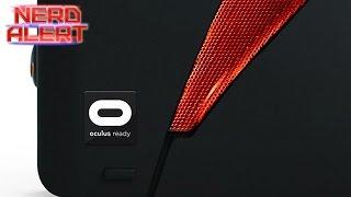 Oculus PC Gaming Bundles Starting at $949