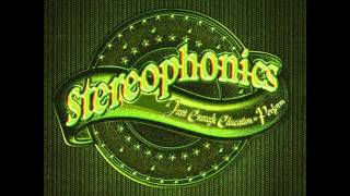 Watch Stereophonics Nice To Be Out video