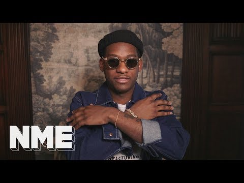 Leon Bridges | In Conversation with NME