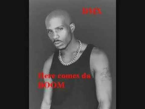 DMX & Mr Vegas & Sean Paul  Top Shotta Here Comes Da Boom