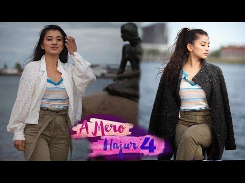 Most Popular Actress Suhana Thapa Up Coming Top 2 Movie | A Mero Hajur 4 | 2020