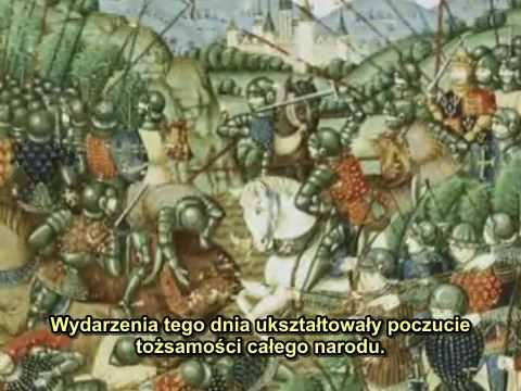 Pieśń łuków - Azincourt - Bernard Cornwell
