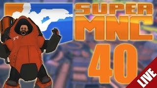 Super MNC TURBO - Tank - Live Commentary #40
