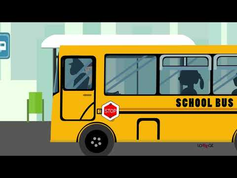 Loqqat - Student Ridership and School Bus Tracking System