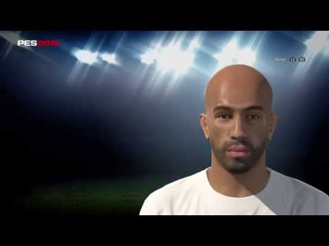 Thierry Henry PES