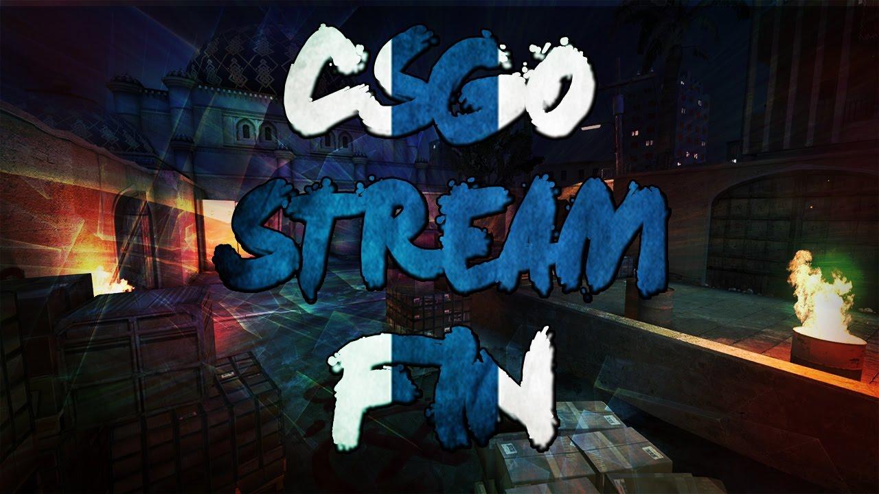 Cs Go Suomi