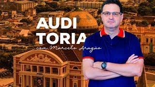 CORREÇÃO ISS MANAUS - Auditoria com Marcelo Aragão