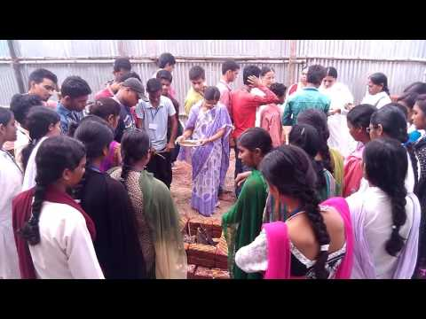 life skill non residential  Camp Jamshedpur