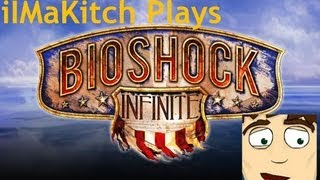 Bioshock Infinite-Episode 9- A Nasty End